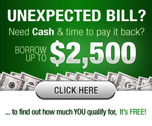 Dallas TX Installment Loan